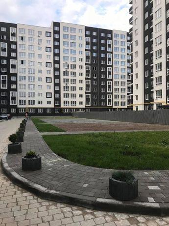 1-кімнатна квартира в ЖК КОНТИНЕНТ