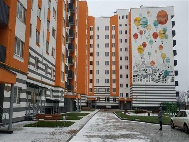 1 комнатная на Кременчугской
