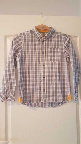 Koszula benetton r. 140