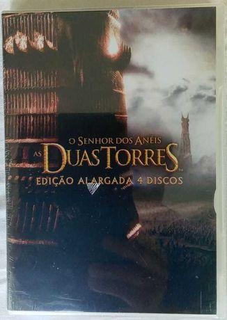 O Senhor dos Anéis: As Duas Torres - Edição Especial