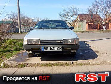 Продам Mazda 626 Diesel 2.0 87г.