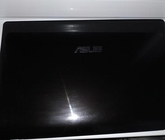 Продам ноутбук ASUS на запчасти