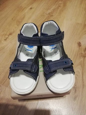 Sandałki Lasocki Kids rozmiar 24
