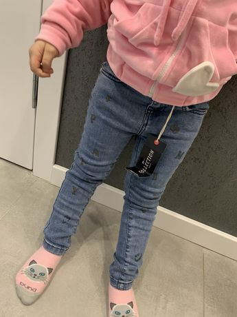 Джинсы , детские джинсы , штаны