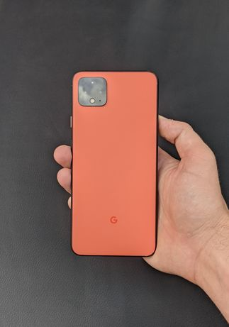 Google pixel 4 XL 128gb неверлок гарантія Google pixel 2 3 4a 5