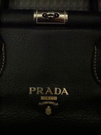 Продам брендовую сумку PRADA MILANO Dal 1913
