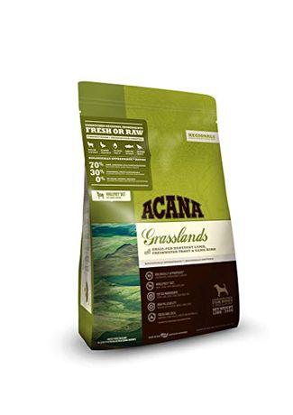 Acana Grasslands 1 kg Sklep Zoologiczny ALTUM