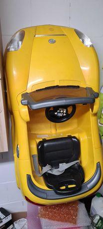Samochód na baterie