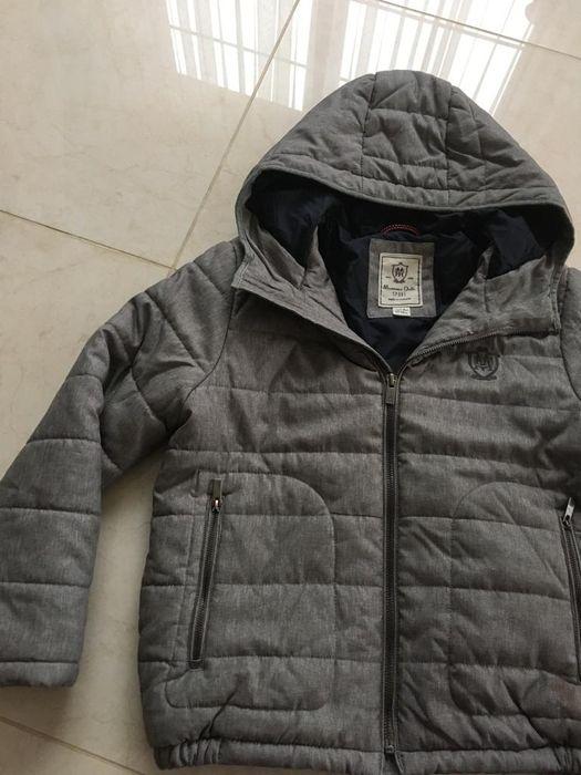 Massimo dutti kurtka pikowana r 128 Wadowice - image 1