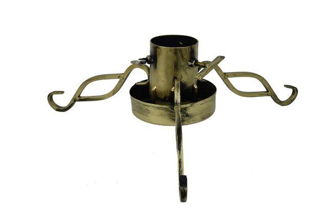 Stojak na choinkę metalowy hurt detal solidne stojaki