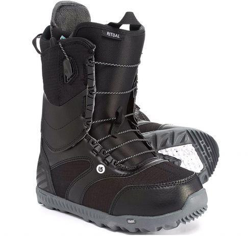 Сноубордические ботинки (для сноуборда) Burton Ritual, 41-42, 27 см