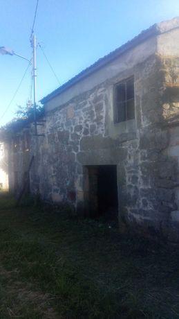 Casa Rústica para restaurar