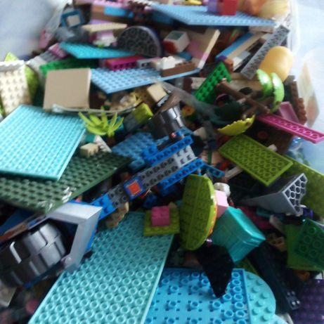 Lego zestaw klocków