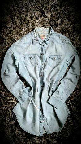 •• Koszula Only [S] ••