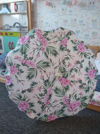 Parasolka do wózka Model In Garden uniwersalny