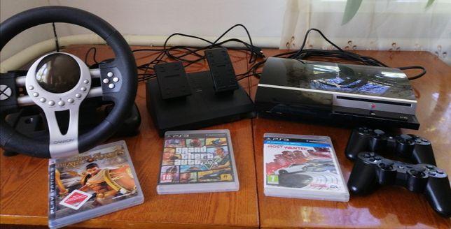 PlayStation3 на 500 GB