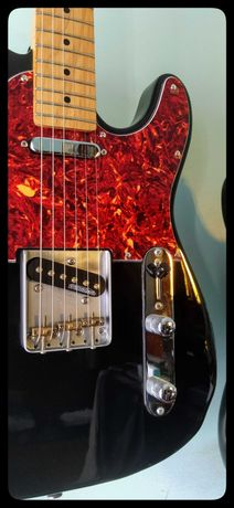 Guitarra eléctrica Telecaster Vintage TC200B