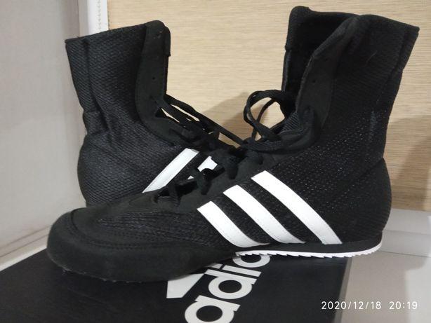 Adidas HOG 2 кроссовки для бокса