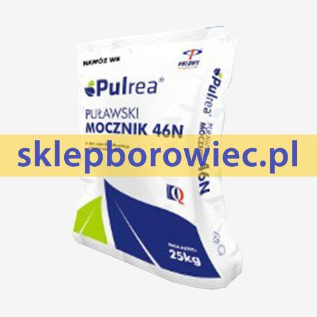Mocznik PULREA 46N worek 25kg sklepborowiec.pl