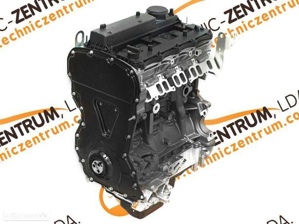 Motor Fiat Ducato 100 Multijet, Ford Transit 2.2 TDCi, Citroen Jumper 2.2 HDi, Peugeot Boxer 2.2 HDi - 4HY, 4HU, QWFA
