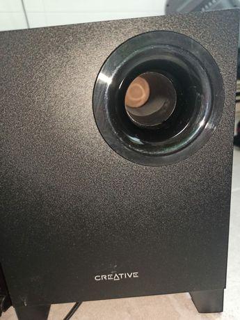głośniki 5.1 CREATIVE INSPIRE T6160.