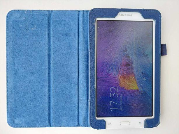Tablet Samsung Galaxy Tab3 Lite + Capa de protecção
