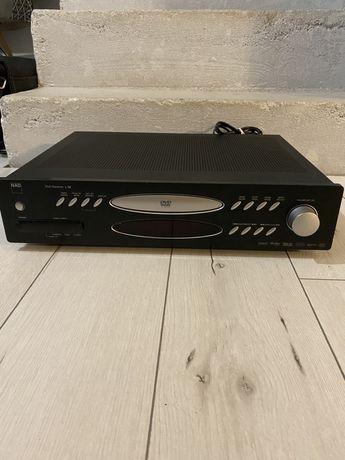 Amplituner NAD L54 z DVD z pilotem- super stan
