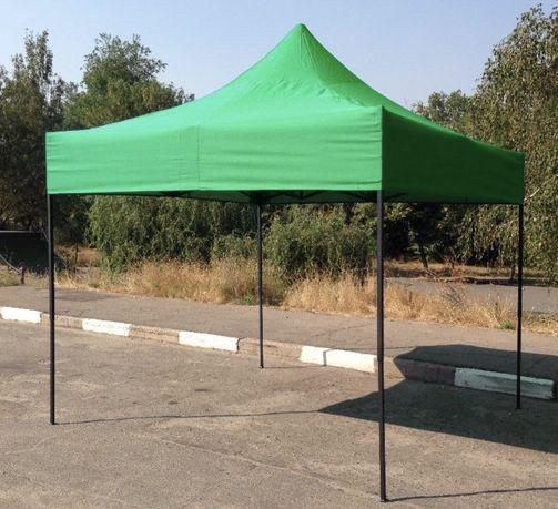 Раздвижной шатер, палатка-гармошка, тент, торговый павильон
