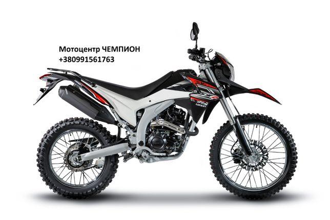 Мотоцикл LONCIN LX250GY-3I Действуют скидкиI Бесплатная доставка!