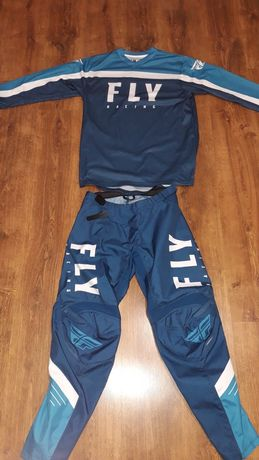 Strój motocross Fly racing (Mx dh jersey)