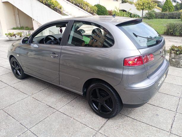 Seat Ibiza 6L TDI 5 lugares