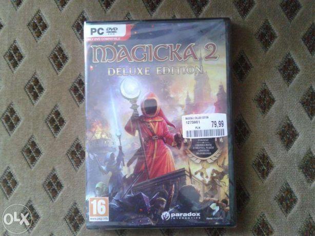Magicka 2 Deluxe Edition Gra komputerowa Możliwa wysyłka