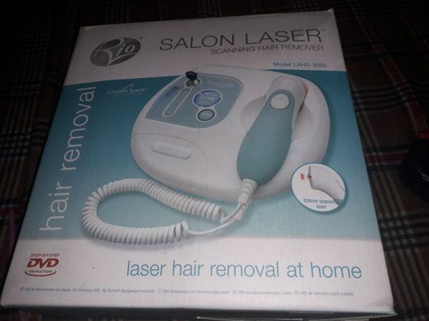 Máquina depilação a Laser