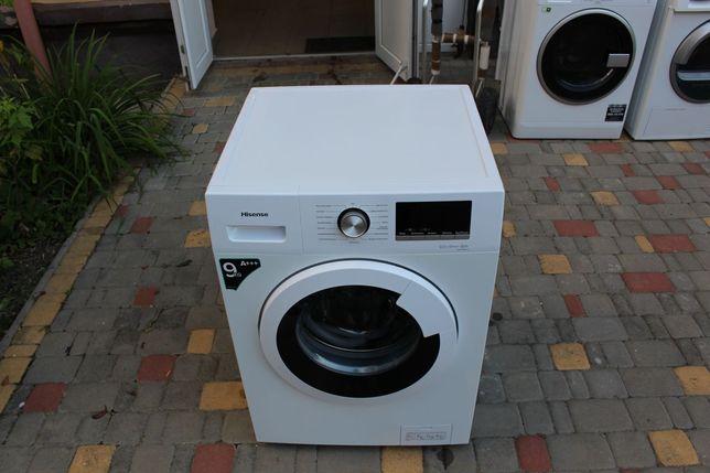 Стиральная /пральна машина 9 kg. Hisense A+++ из Германии!