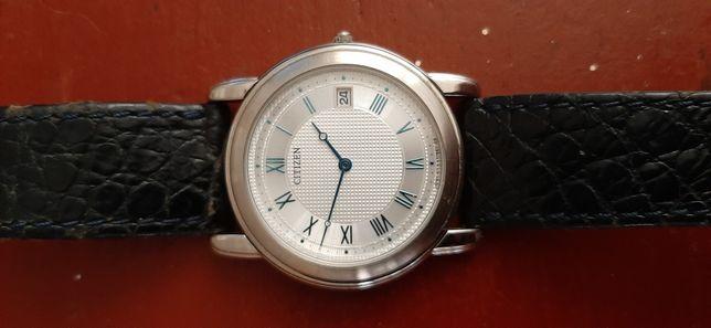 Relógio Citizen Série limitada