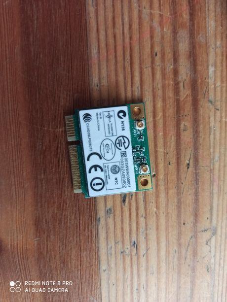 PCI express minicard AR5B95 kartę wifi na mini PCI laptop