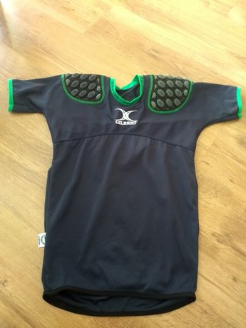 Koszulka sportowa Gilbert S rugby football amerykański M