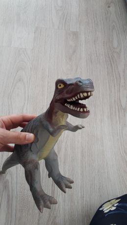 Dinozaur miękki