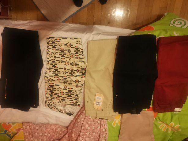 Vendo calças novas/como novas