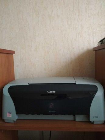 Принтер Canon Pixma 1500