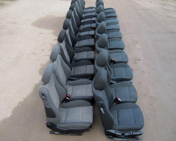 Продам сидения с регулировкой по высоте, откидные для Зазов и таврии.