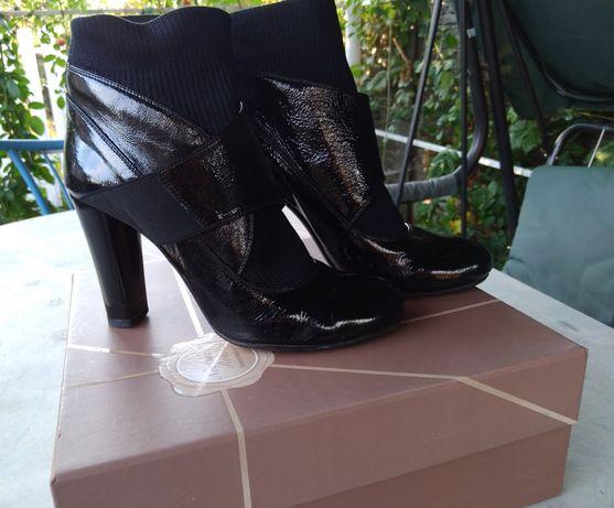Сапоги, ботинки SHY Dolly