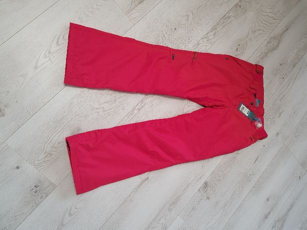 CNSRD-damskie spodnie narciarskie rozm L
