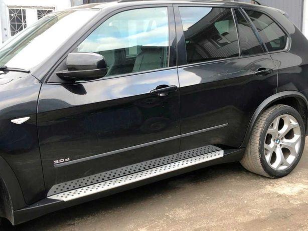 Дверь Двери BMW X5 E70 Передняя Задняя БМВ Х5 Е70 двері передні задні