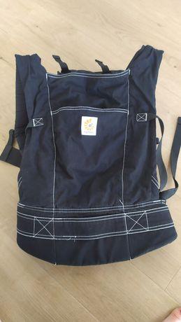 Orginalne nosidło Ergobaby baby carrier x-tra black