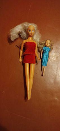 Кукла типа Барби 90х