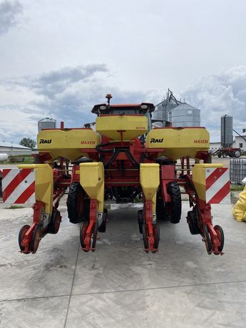 Siewnik do kukurydzy Rau Maxem, Kuhn, Gaspardo