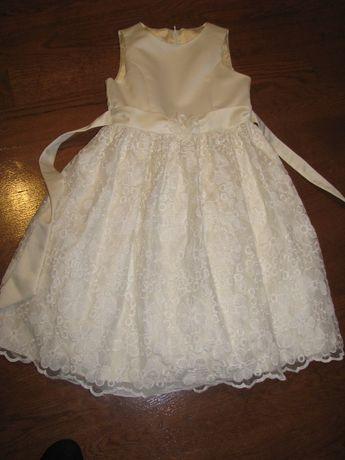 Sukienka elegancka, balowa na specjalne okazje 146 Cinderella