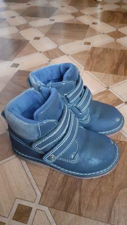 Черевики ботинки демисезонні