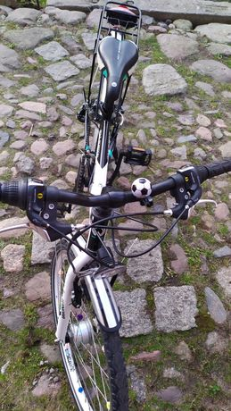"""Rower Winora 24"""""""
